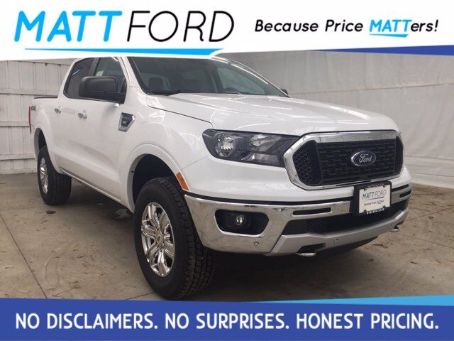 2019 Ford Ranger XLT Kansas City MO
