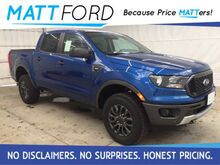 2019_Ford_Ranger_XLT_ Kansas City MO