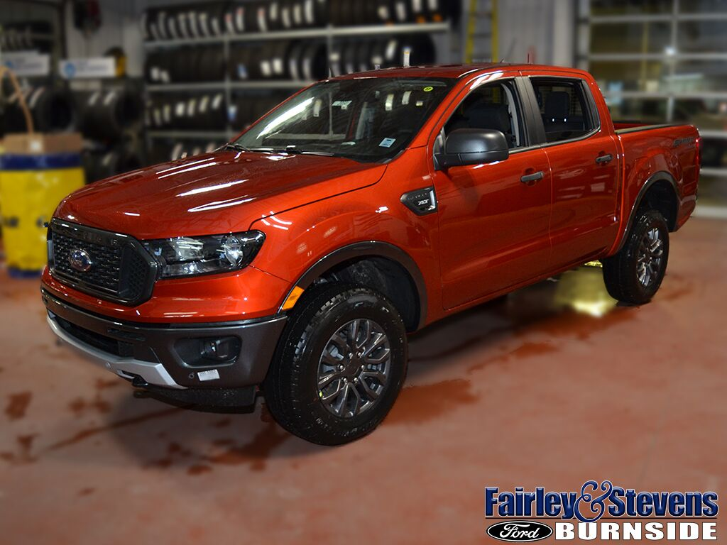 2019 Ford Ranger XLT Dartmouth NS
