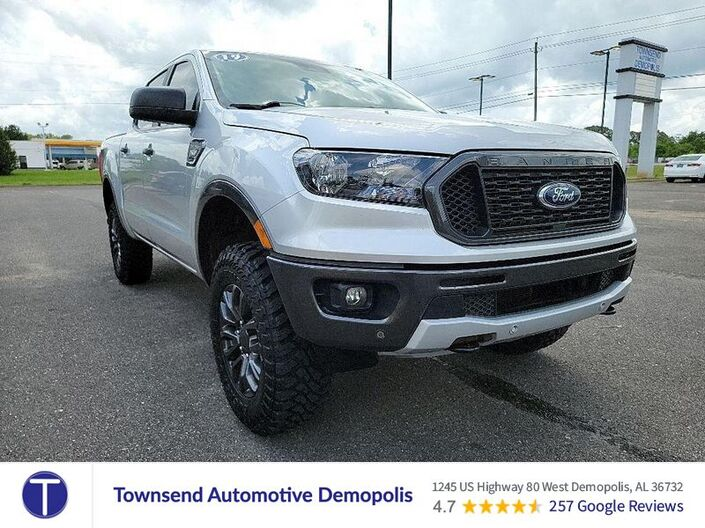 2019 Ford Ranger XLT Demopolis AL
