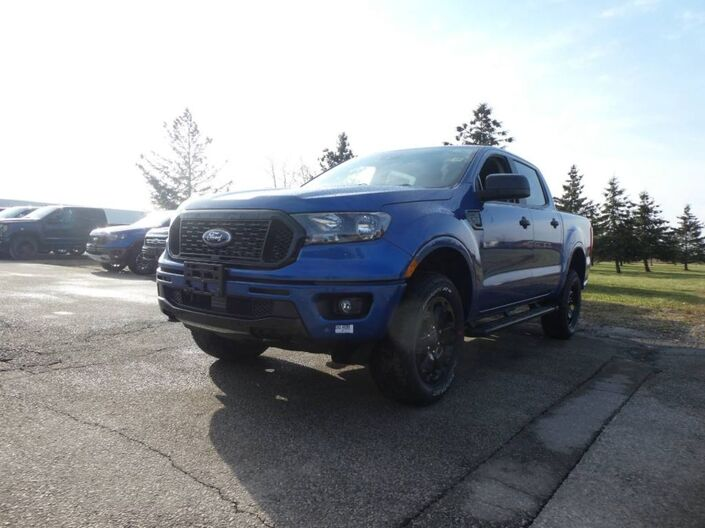 2019 Ford Ranger XLT Essex ON