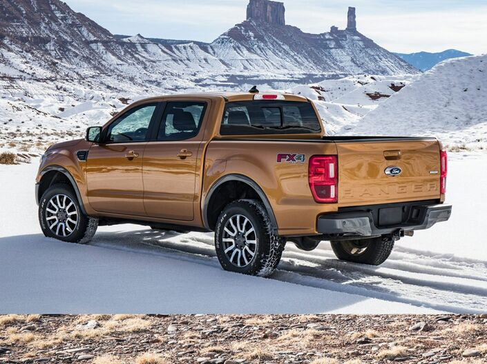 2019 Ford Ranger XLT Green Bay WI
