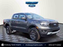 2019_Ford_Ranger_XLT_ Miami FL