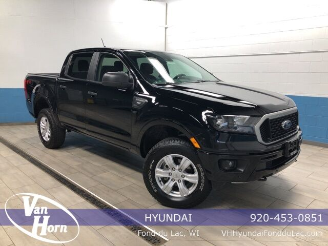 2019 Ford Ranger XLT Plymouth WI