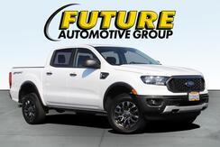 2019_Ford_Ranger_XLT_ Roseville CA