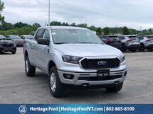 2019 Ford Ranger XLT South Burlington VT
