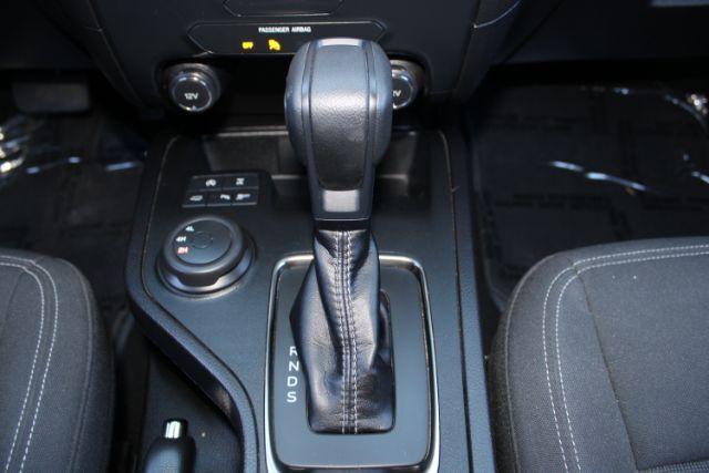 2019 Ford Ranger XLT SuperCrew 4WD Las Vegas NV