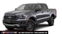 2019_Ford_Ranger_XLT SuperCrew 4WD_ Fredricksburg VA