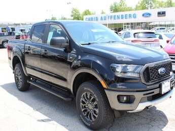 2019_Ford_Ranger_XLT_ Cape Girardeau