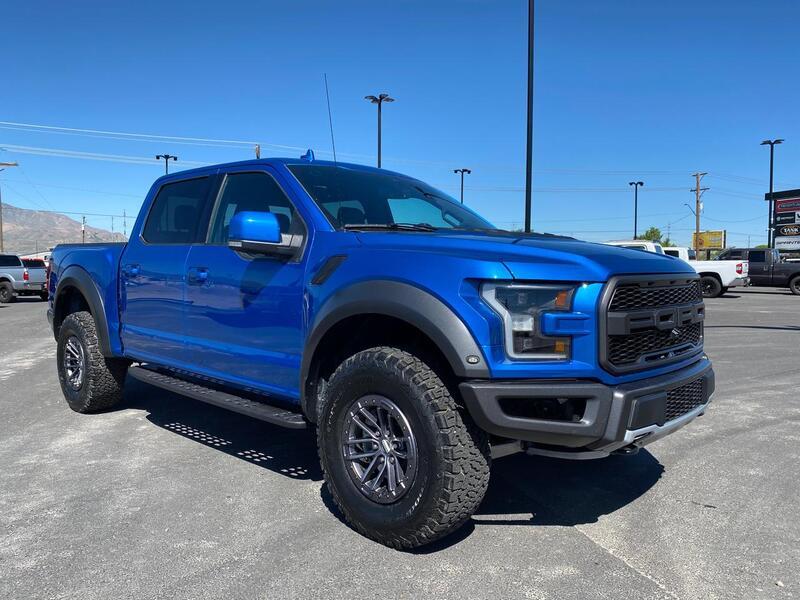 2019 Ford Raptor Raptor West Valley City UT