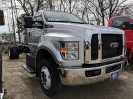 2019 Ford SUPER DUTY F650  Winder GA