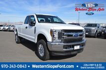 2019 Ford Super Duty F-250 SRW  Grand Junction CO