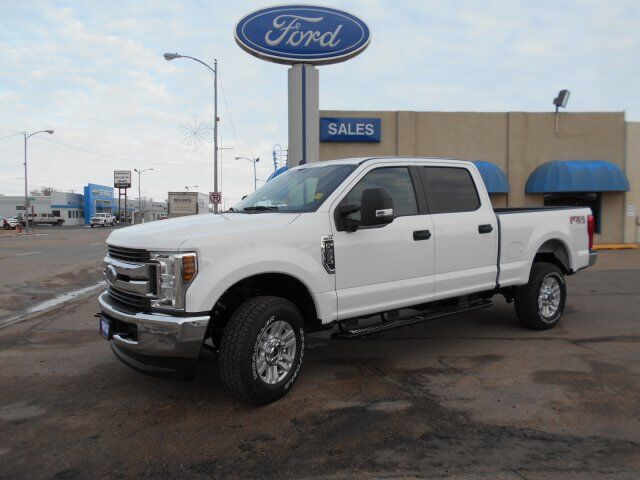 2019 Ford Super Duty F-250 SRW  Kimball NE