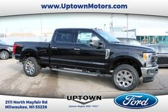 2019_Ford_Super Duty F-250 SRW_4WD Lariat Crew Cab_ Milwaukee and Slinger WI