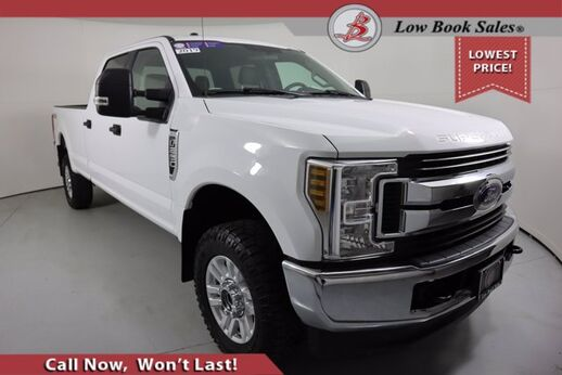 2019_Ford_Super Duty F-250 SRW_CREW CAB 4X4 XLT LONG BED_ Salt Lake City UT
