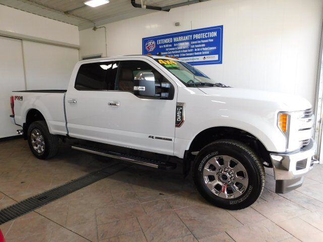 2019 Ford Super Duty F-250 SRW KING RANCH CREW CAB LEATHER 4X4 NAVI SUNROOF *DIESEL* Listowel ON