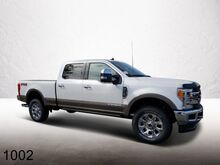 2019_Ford_Super Duty F-250 SRW_King Ranch_ Belleview FL
