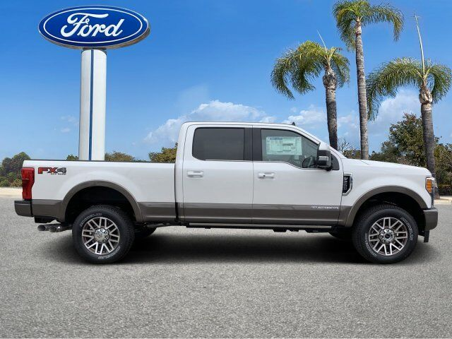 2019_Ford_Super Duty F-250 SRW_King Ranch_ Vista CA