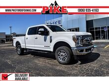 2019_Ford_Super Duty F-250 SRW_LARIAT_ Amarillo TX