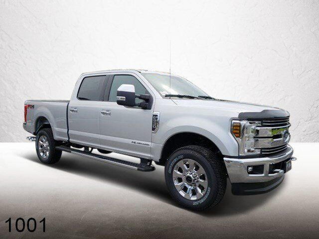 2019 Ford Super Duty F-250 SRW LARIAT Belleview FL