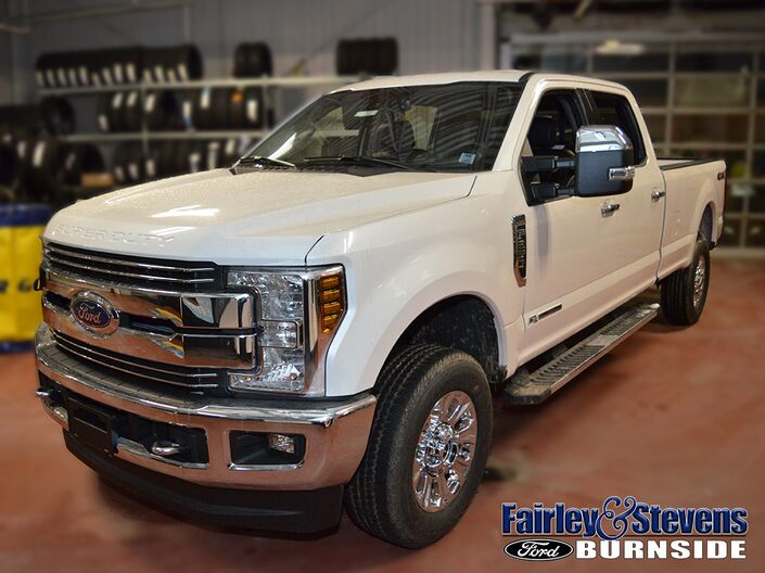2019 Ford Super Duty F-250 SRW LARIAT Dartmouth NS