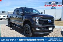 2019 Ford Super Duty F-250 SRW LARIAT Grand Junction CO