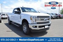 Ford Super Duty F-250 SRW LARIAT 2019