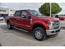 2019_Ford_Super Duty F-250 SRW_LARIAT_ Pampa TX
