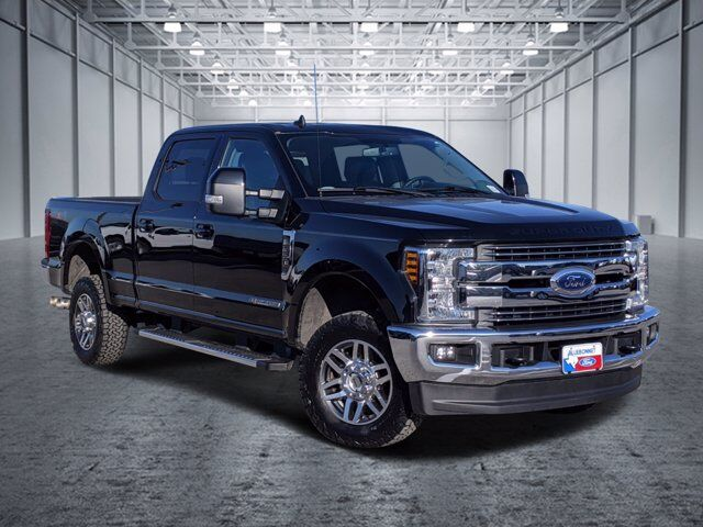 2019 Ford Super Duty F-250 SRW LARIAT New Braunfels TX