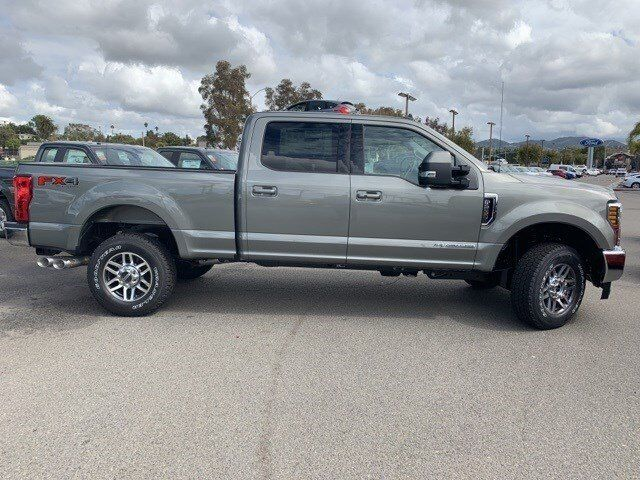 2019 Ford Super Duty F-250 SRW LARIAT San Diego County CA