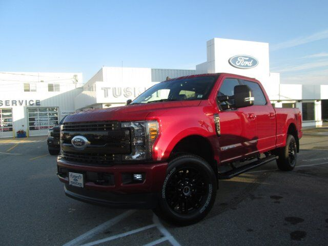 2019 Ford Super Duty F-250 SRW LARIAT Tusket NS