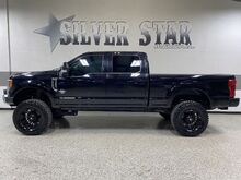 2019_Ford_Super Duty F-250 SRW_LARIAT Ultimate Black Widow Powerstroke_ Dallas TX