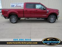 2019_Ford_Super Duty F-250 SRW_LARIAT_ Watertown SD