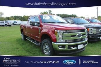 2019_Ford_Super Duty F-250 SRW_LARIAT_ Cape Girardeau