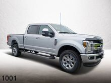 2019_Ford_Super Duty F-250 SRW_Lariat_ Belleview FL