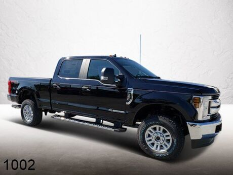 2019 Ford Super Duty F-250 SRW STX Belleview FL