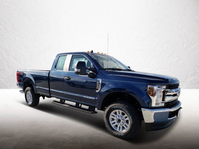 2019 Ford Super Duty F-250 SRW STX Clermont FL