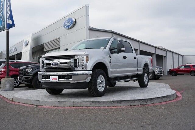2019 Ford Super Duty F-250 SRW STX Rio Grande City TX