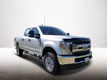 2019_Ford_Super Duty F-250 SRW_XL 4WD_ Clermont FL