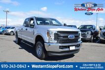 2019 Ford Super Duty F-250 SRW XL Grand Junction CO