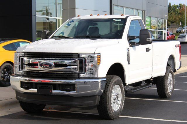 2019 Ford Super Duty F-250 SRW XL Green Bay WI