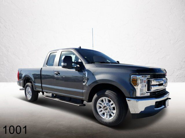 2019 Ford Super Duty F-250 SRW XL Ocala FL