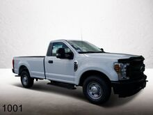 2019_Ford_Super Duty F-250 SRW_XL_ Ocala FL