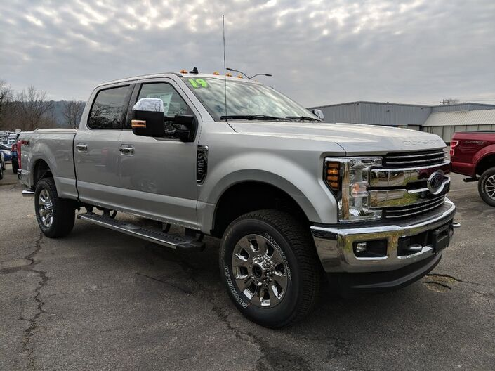 2019 Ford Super Duty F-250 SRW XL Owego NY