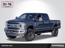 2019_Ford_Super Duty F-250 SRW_XL_ Pompano Beach FL