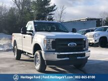 2019 Ford Super Duty F-250 SRW XL South Burlington VT