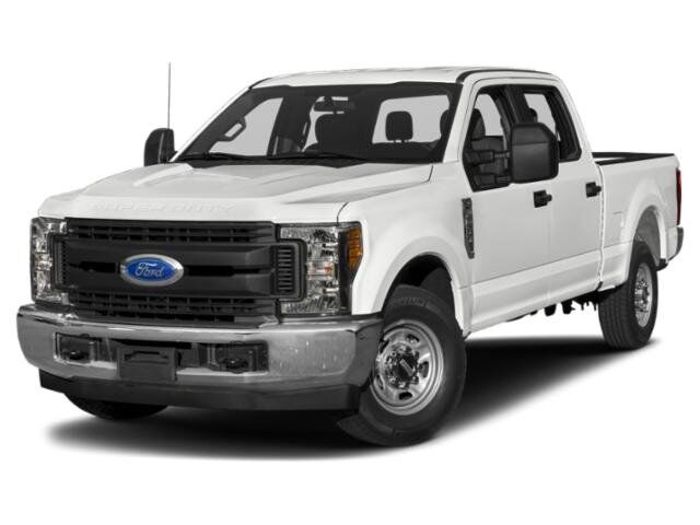 2019_Ford_Super Duty F-250 SRW_XL_ Vista CA