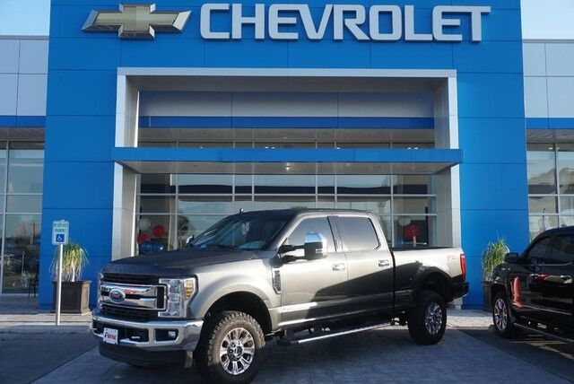 2019 Ford Super Duty F-250 SRW XL Weslaco TX