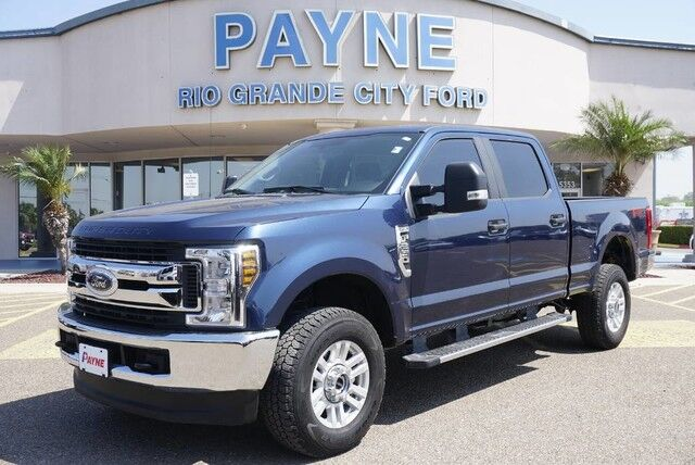 2019 Ford Super Duty F-250 SRW XL Rio Grande City TX
