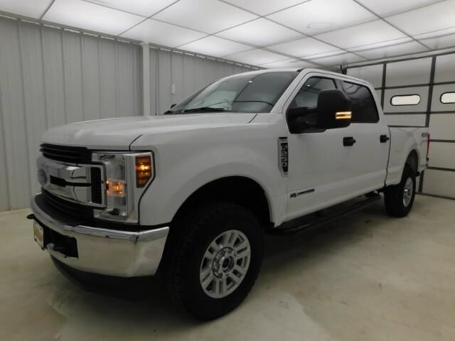 2019 Ford Super Duty F-250 SRW XLT 4WD Crew Cab 6.75' Box Manhattan KS